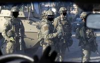 イラクのモースル大学がダーイッシュ (IS) から解放。米陸軍特殊部隊オペレーターの写真が話題に
