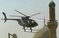 「アブダビ版ブラックウォーター社を排除せよ」イラク議会で嘆願書が提出