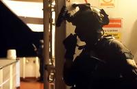 大型商船がシージャック。イスラエル海軍特殊部隊「シャイェテット13」による人質救出訓練映像