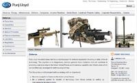 イスラエル銃器メーカー IWI がインドにジョイントベンチャーを設立