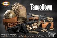 TangoDown製ARの正規ライセンス電動ガンがイタリアのEvolution Airsoftから発売
