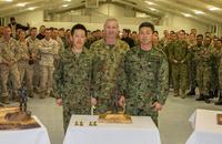 オーストラリア陸軍主催の国際射撃競技会『AASAM』スナイパー競技部門で陸上自衛隊チームが優勝