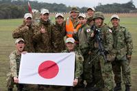 陸上自衛隊が国際射撃競技会のチーム部門で総合2位。種目別では優勝・準優勝の好成績を獲得