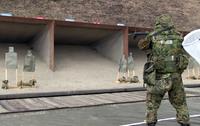 日米共同訓練「フォレスト・ライト02」が始まる。陸上自衛隊が海兵隊と共に射撃・格闘訓練を実施