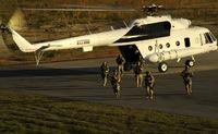 JSOC傘下の謎の航空機運用部隊「AVTEG」が基地を拡張するための予算請求か