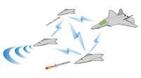 日本の空を守る防衛装備庁の無人機編隊「ウィングマン」構想。2030 年代に実現か