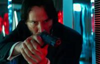 映画『John Wick: Chapter 2』の公式トレーラーとセンター・アクシス・リロック (CAR) システム