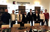 カラシニコフ社と国内サバイバルゲーム団体が、商標権使用に関する紛争解決計画に合意