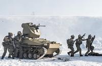 カラシニコフ社が無人戦闘車輌など新装備を投入したプロモーション映像を公開