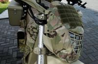 ロシア・中国のジョイント計画下で、カラシニコフ社が「軍用オートバイ」を開発。アルミヤ2017で展示予定