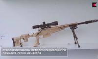 自動小銃から狙撃銃まで……カラシニコフが自社の最新製品の紹介動画を公開