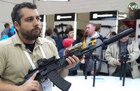 カラシニコフ社 取り回しがよくなったカービンタイプ「AK-12K」と「AK-15K」を公開