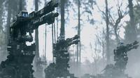 自律型戦闘多脚ロボットと海兵隊の戦いを描く、英国発 SF アクションスリラー映画「Kill Command」
