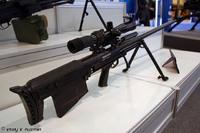 2017年に配備が開始されるロシアの大口径狙撃銃「Kord-M」とは?
