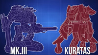 日米の巨大ロボット、「クラタス」vs「Megabots」の対戦が2017年8月に決定