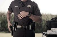 米ロサンゼルス市警察がブラックホーク製「SERPAホルスター」の利用を即時全面禁止に