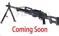 台湾エアソフトメーカー LCT、2017 年新商品に「PKP」ペチェネグ機関銃の発売を予定
