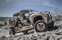 ラトビアが米国の対外軍事資金調達計画(FMFP)を通じてポラリス社製ATV×62輌を受領へ