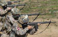 ラトビアが「AK-4」アサルトライフルからのリプレイス案件でH&K社と契約。「G36」の供給が始まる