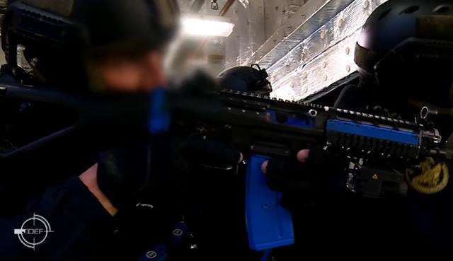 フランス海軍特殊部隊
