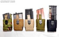 【PR】エアソフター必携!様々な弾倉形状に対応するライブラ新製品「グリードマガジンポーチ」
