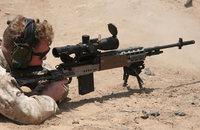 【特集】米海軍クレーン研究所の資料を基に紐解く、進化を重ねてきた米軍ライフル「M14EBR」