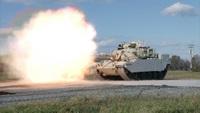 レイセオン社 M60パットン戦車向けアップデートキット「SLEP」を開発