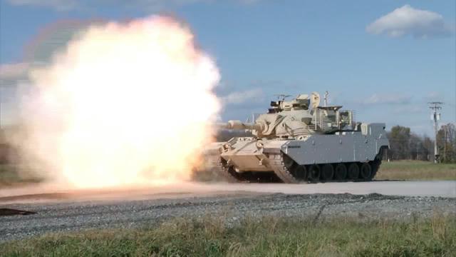 M60パットンの画像 p1_7