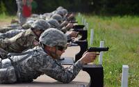 「狂犬」マティス次期米国防長官に対する公聴会の席で陸軍の次期制式ピストル選定 MHS に批判の声