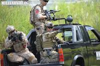 7月29日(土)・30日(日)開催、「MMM2017JUL」軍装キャンプイベント募集開始