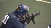 警視庁、「テロ制圧」銃器対策部隊による競技大会の様子を初公開