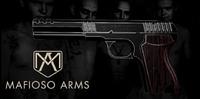【海外エアガンパーツ】マフィア仕様? トカレフTT33の「Mafia Kit」が新登場