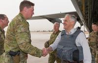 マルコム・ターンブル豪首相がフィリピンへの「特殊部隊」派遣報道を否定