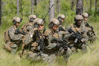 米海兵隊の一般部隊も「オプスコア」ヘルメットを採用?システム司令部は公式に否定
