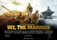 海兵隊遺産基金の劇場オープンに合わせて制作されたドキュメンタリー映像「WE, THE MARINES」