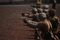 米海兵隊リーコンの新型 45 口径ピストル