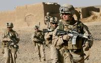 米軍と同格の先進装備を持つ部隊との戦闘を見据え、陸軍と海兵隊が新たな迷彩染料を研究