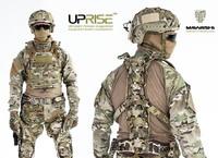 カナダ科学技術企業「マワシ(MAWASHI)」社が開発する近未来の戦術外骨格『UPRISE』