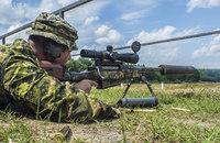 【特集】世界最長狙撃を可能にしたスナイパーライフル「マクミランTAC-50」