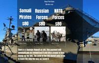 米国で退役空母をバトルの舞台にしたMil-Simイベント、「Operation High Tide」が開催
