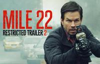 注目アクション大作『Mile 22』の最新トレーラーから見る登場銃器のまとめ