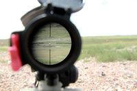 イラクで英雄的活躍をする謎のスナイパー&ロシアが超長距離射撃用の狙撃銃をシリアで展開か