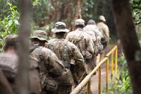 米陸軍、ジャングル戦での利用に特化した新たな戦闘服を開発中