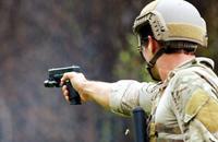 米海軍海上戦闘センターが特殊部隊用「Glock19」などで使用する『照準レーザー(HAL)』の情報提供を呼び掛け