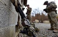 NSWCクレーン研究所が接近戦用新オプティクス採用コンペを予告