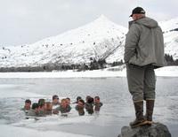 女性に門戸を開く米海軍特殊部隊「SEALs (シールズ) 」