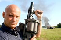 「フューチャーウェポン」元 SEAL 隊員リチャード・マコウィッツ氏が脳腫瘍で逝去。享年 51 歳