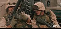 イラク戦争の実体験に基づくNetflixオリジナル戦争映画「Sand Castle」が4/21より配信開始