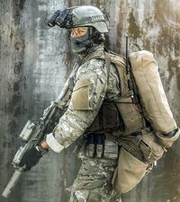 オランダ陸軍特殊部隊「KCT」がマルチカム迷彩を使った新型戦闘服の第一陣を受領