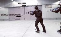 オランダ陸軍、市街地戦闘での CQB 訓練を想定したバーチャル訓練システムを導入